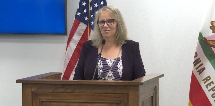 Dr. Penny Borenstein