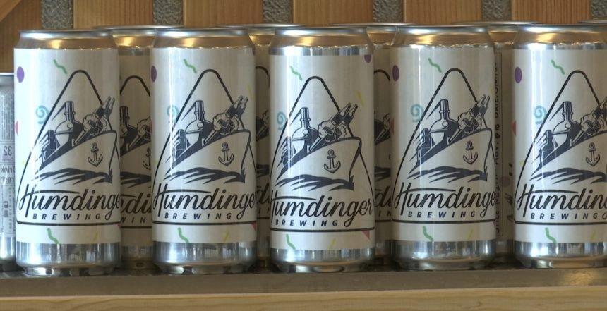 Humdinger Brewery