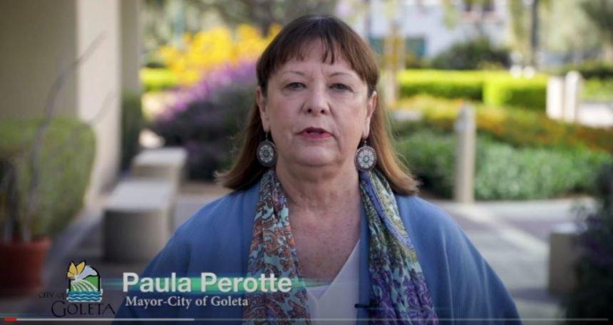 Mayor Video Message 2 Screenshot
