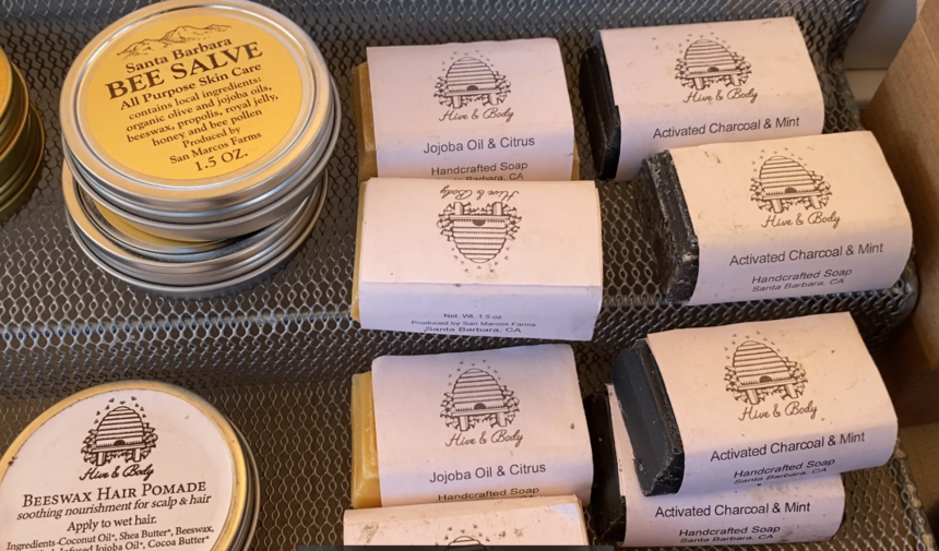 Local wellness products