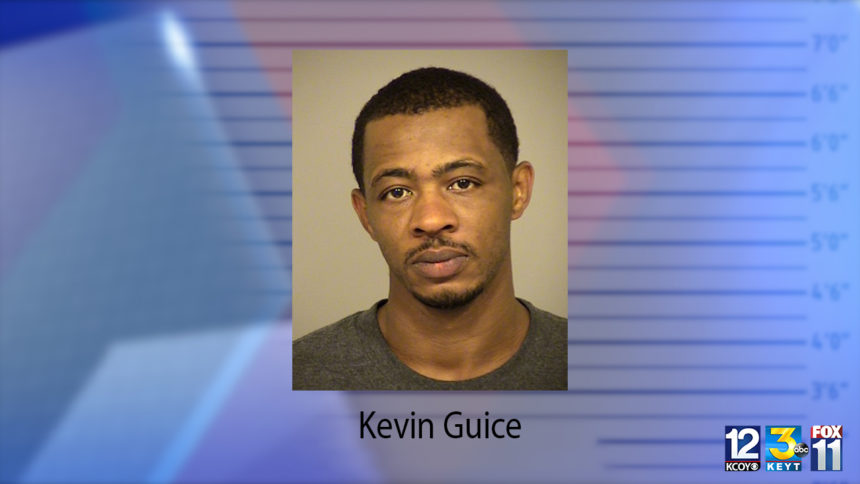 kevin guice
