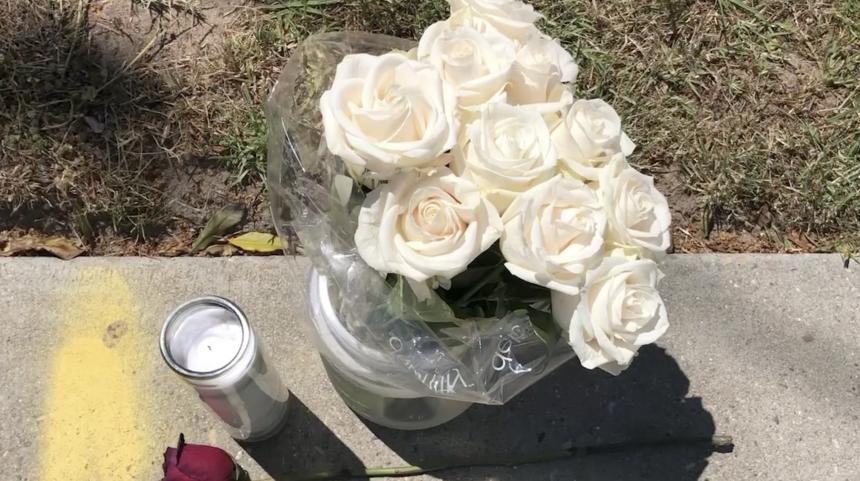 orcutt plane crash flowers