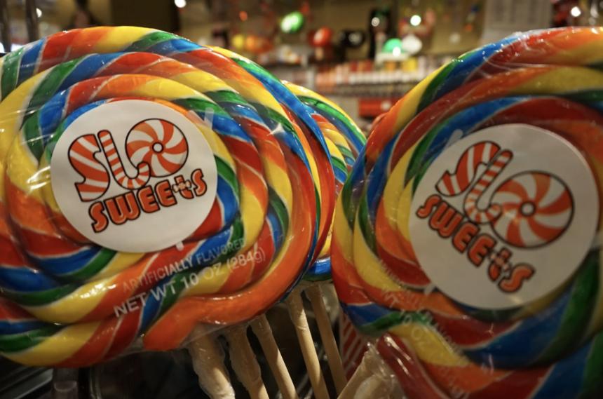 slo sweets shop