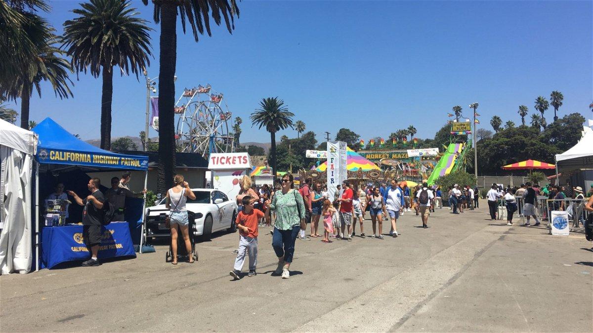 Ventura Christmas Street Fair 2020 2020 Ventura County Fair canceled | NewsChannel 3 12
