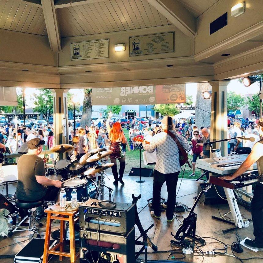 Joy Bonner Band