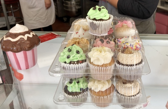 Missy's Cupcake Creations
