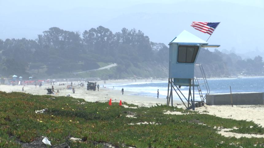 SB County beaches