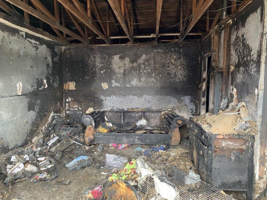 Ventura suspicious apartment fire 2