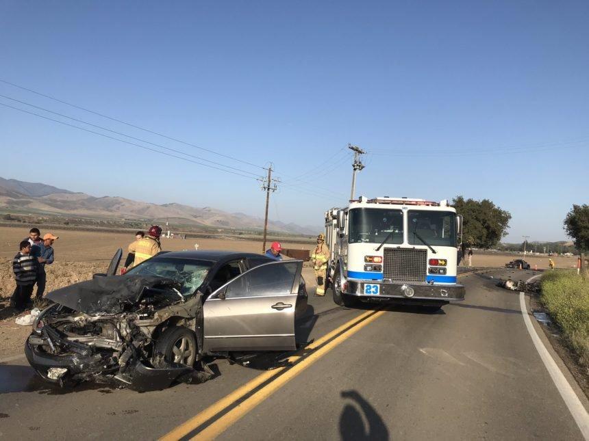 foxen canyon road crash 2
