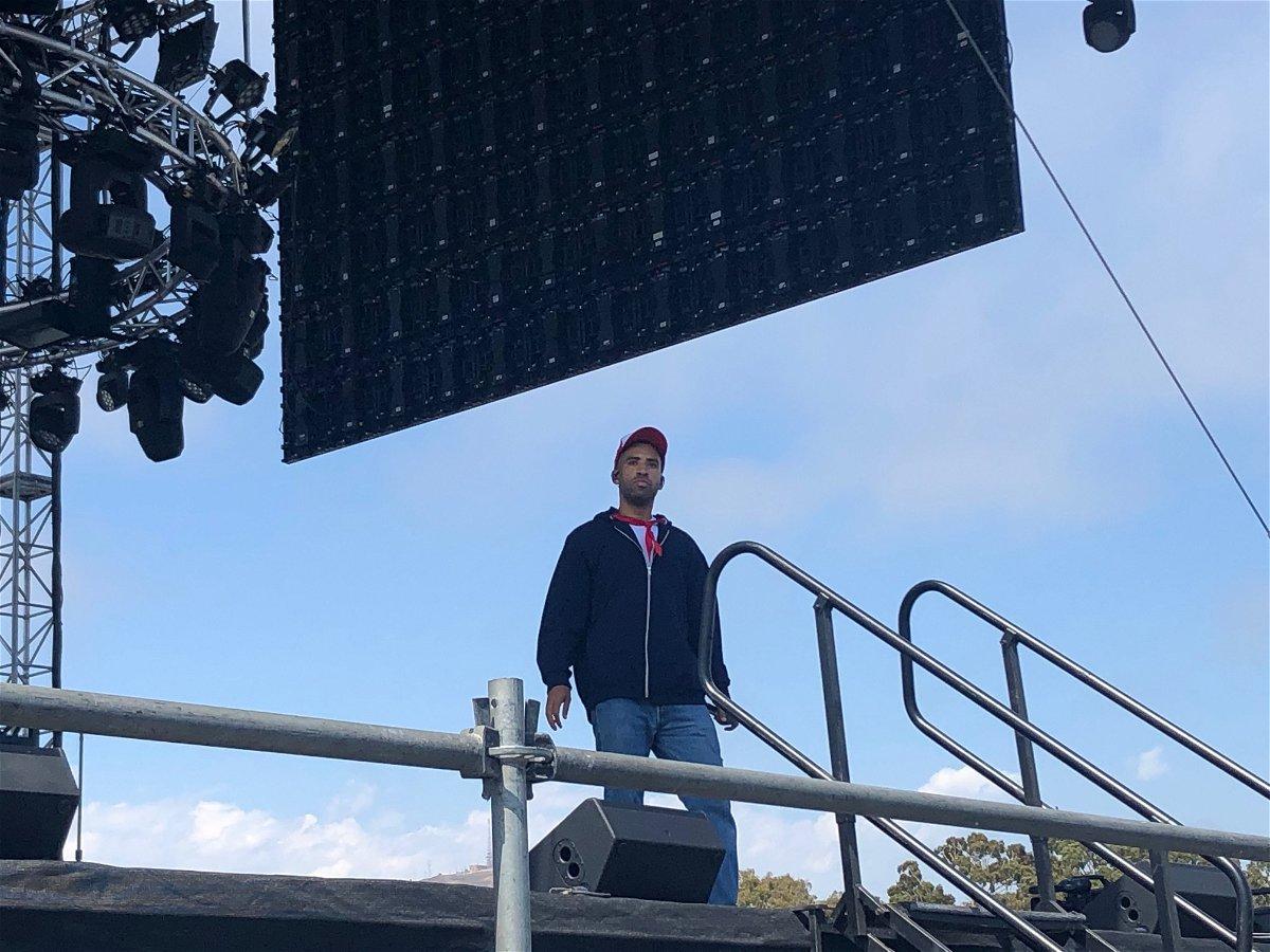 Super Duper Kyle set to perform at Concerts In Your Car