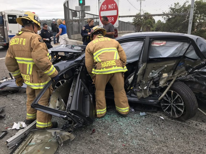 turnpike crash 4