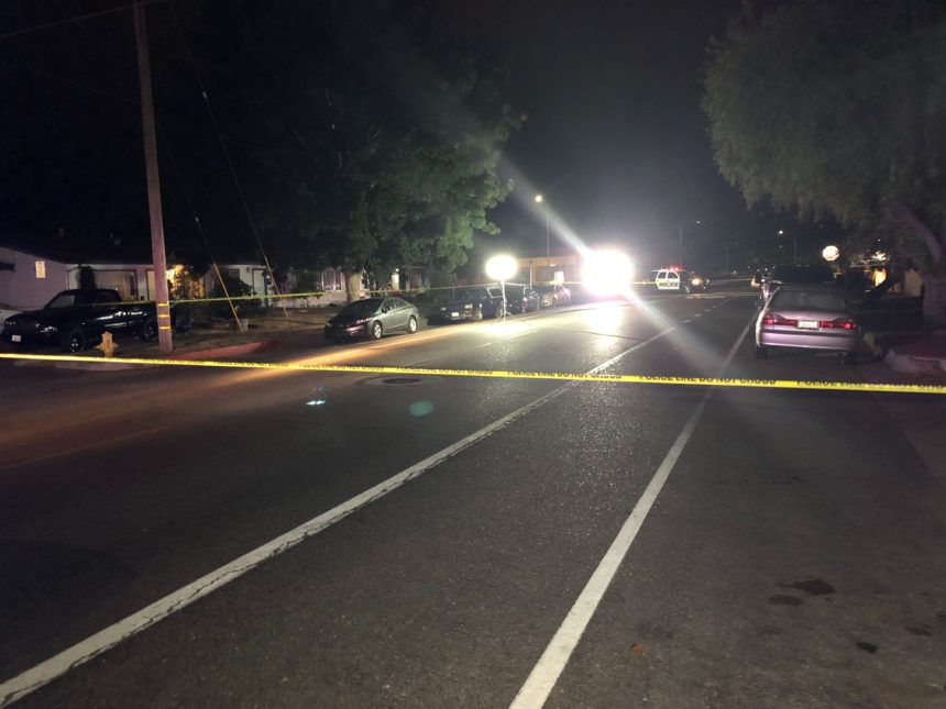 lompoc shooting homicide chestnut avenue and o street