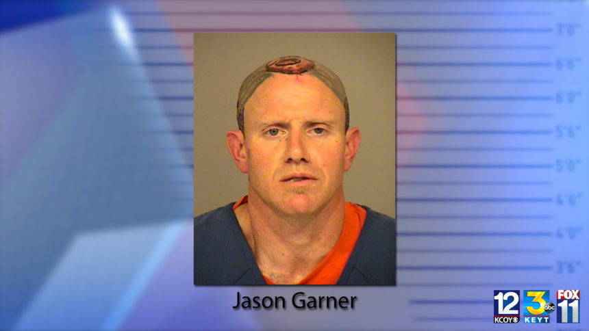 Jason Garner