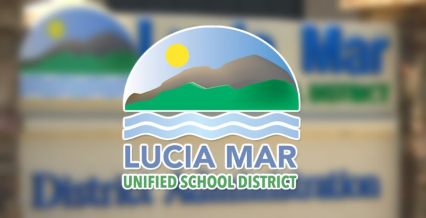 Lucia Mar Unified School District 2