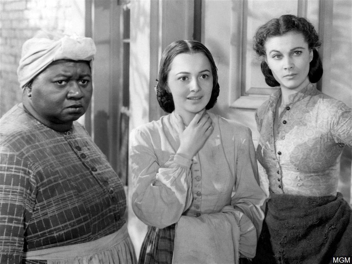 Olivia de Havilland, star of 'Gone With the Wind,' dies at 104 - KEYT | KCOY