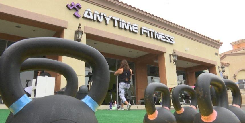 Nipomo Outdoor Gym