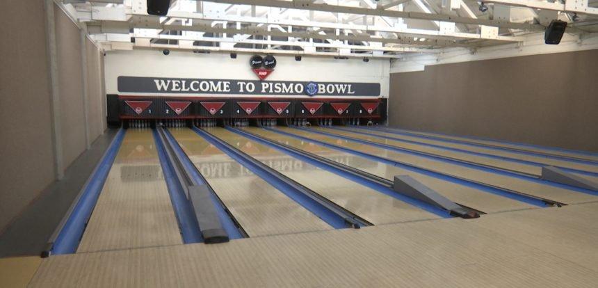 Pismo Bowl
