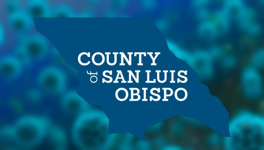 SLO County Coronavirus 2
