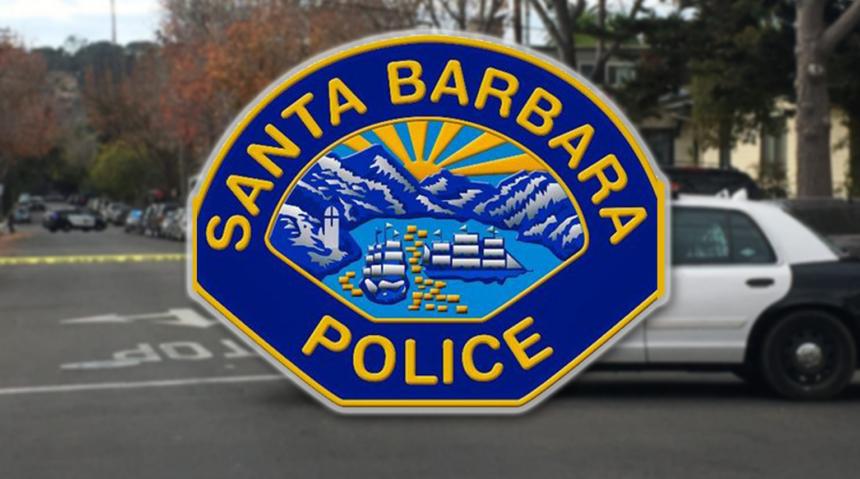 Santa Barbara Police sbpd generic