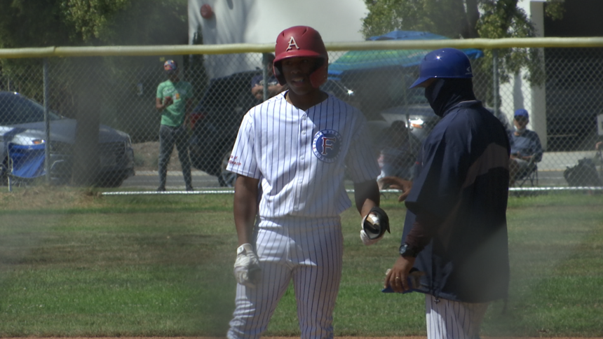 Christian Franklin SB Foresters