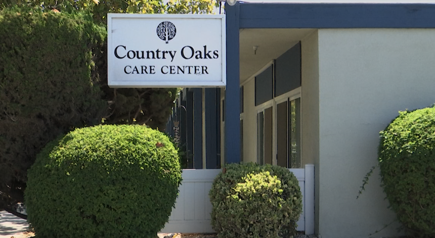 COUNTRY OAKS CARE CENTER