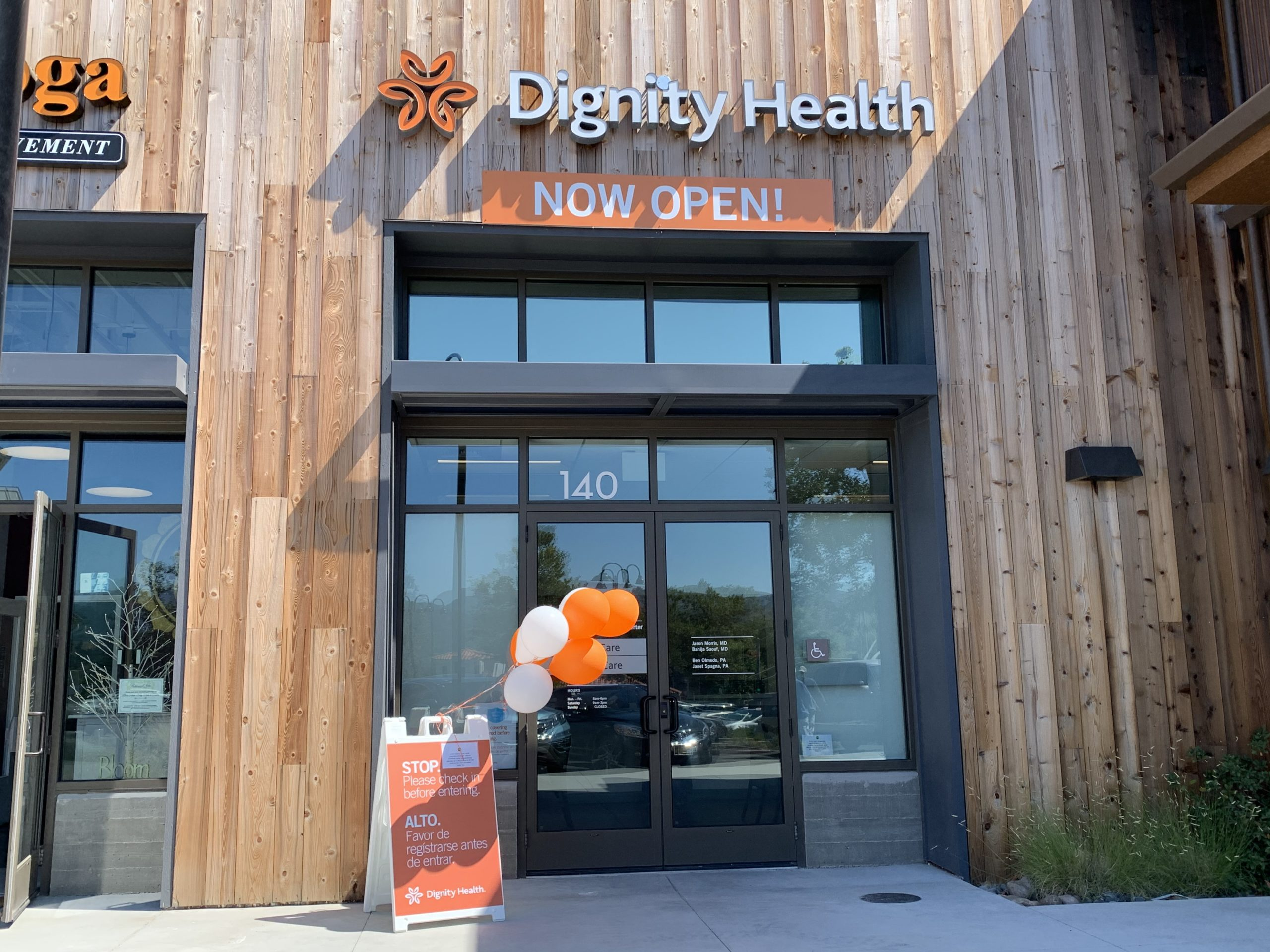 New Dignity Health Urgent Care center opens in Solvang ...