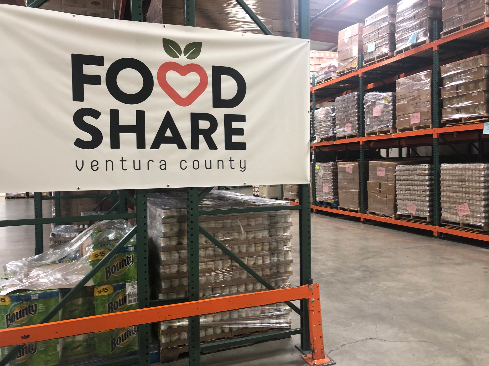 Food Share Ventura County