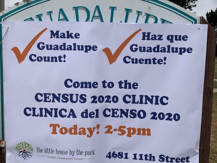 guadalupe census caravan 2