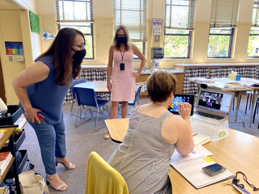 SBUnified Distance Learning