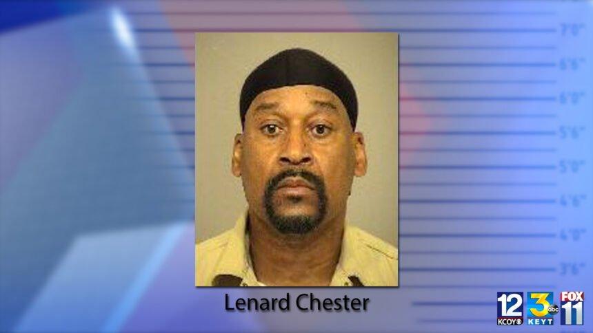 Lenard Chester