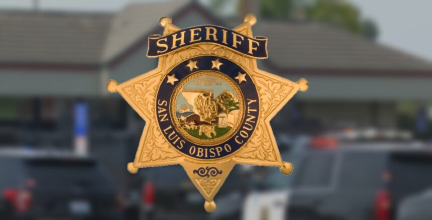 san luis obispo county sheriff slo sheriff