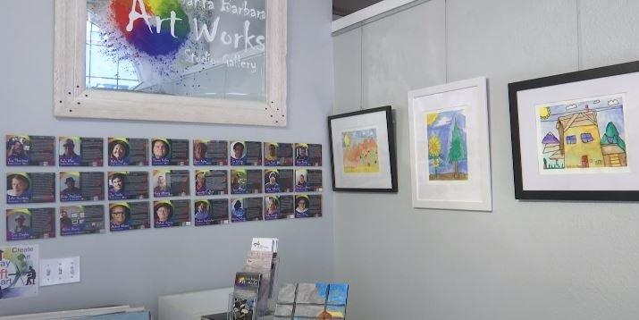 Santa Barbara Art Works