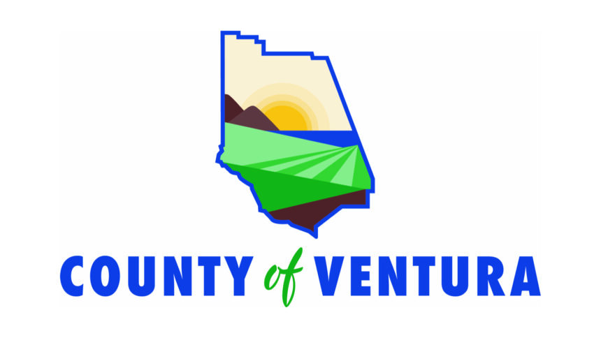 ventura county generic logo