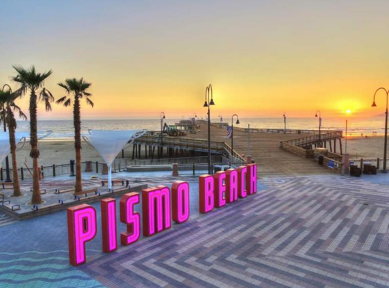 Pismo Beach pier reopens after major renovation project | NewsChannel 3-12