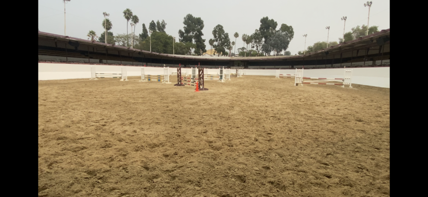 Earl Warren Showgrounds
