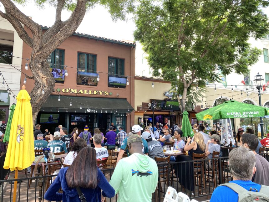 Santa Barbara Sports Bar