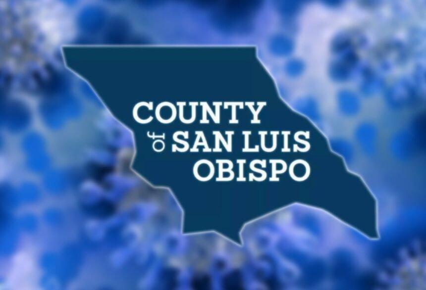 SLO County Coronavirus 3