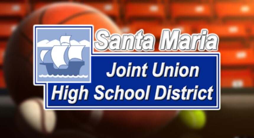 Santa Maria Joint Union High School athletics