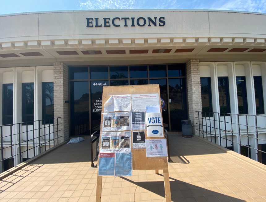 election office