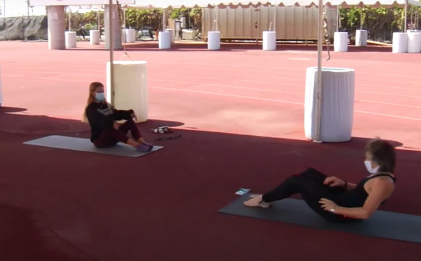 SBCC Fitness