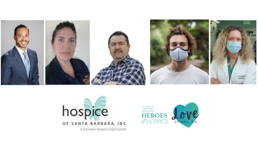 hospice of santa barbara heroes