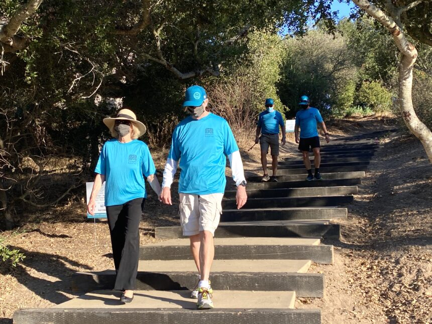 Summit for Danny Community Hike
