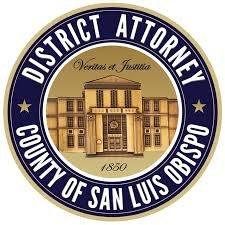 San Luis Obispo District Attorney