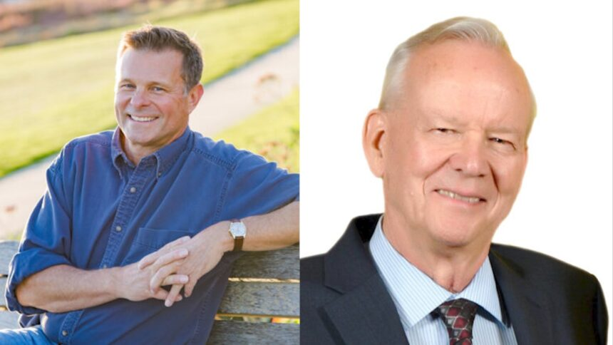 Pismo Beach Mayor Candidates