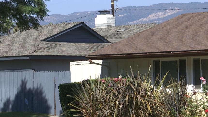 SB County houses