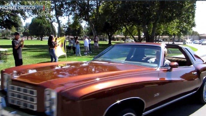 rolling car club ventura county