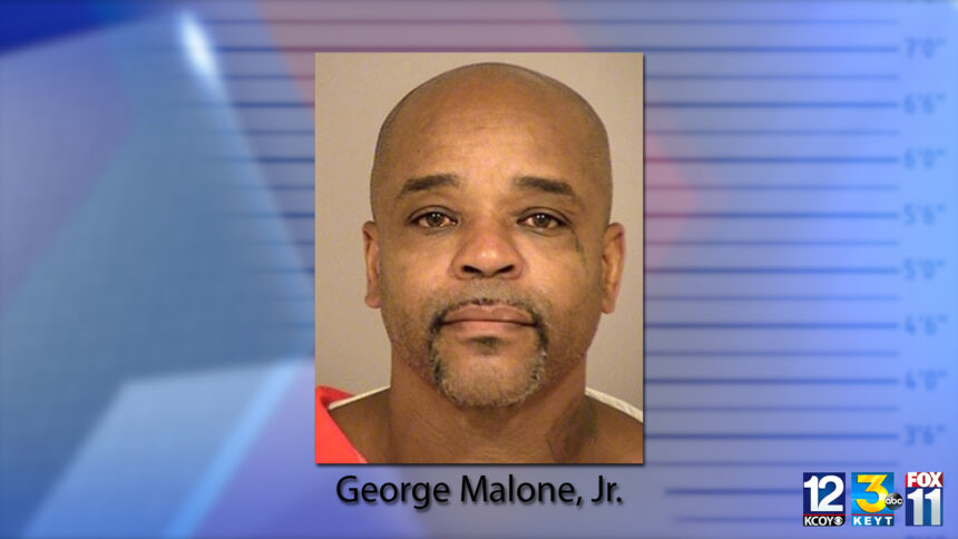 George Malone, Jr.