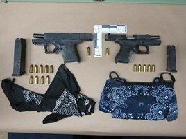 Lompoc Gang Arrest