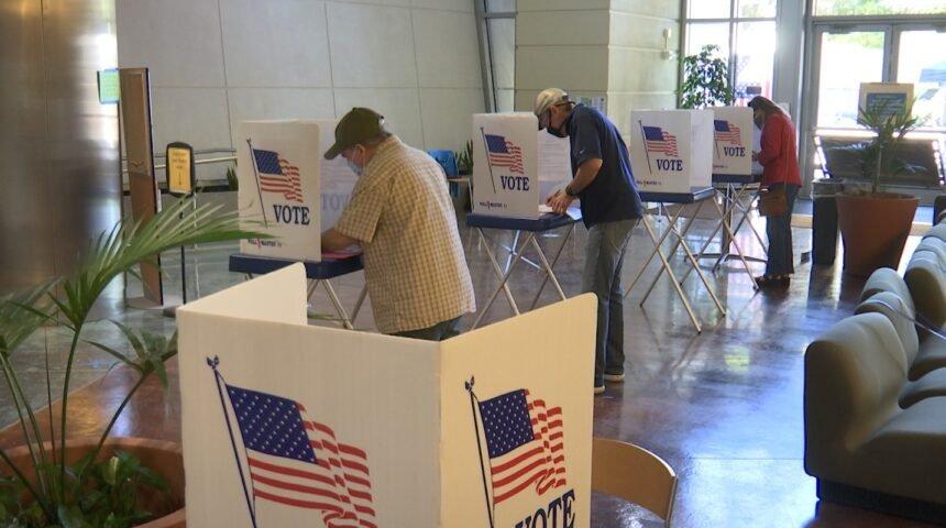Slo county voting