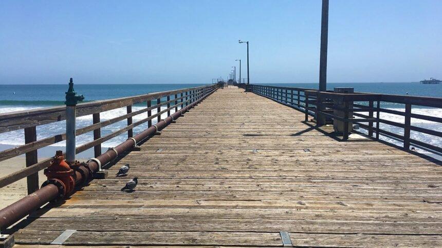avila beach pier